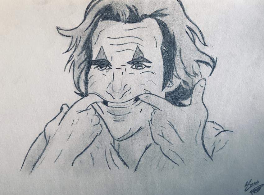 Joaquin Phoenix por manonw08